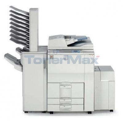 Gestetner Aficio MP 5500